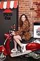 louriza tronco mary mouser sdcc pizza hut 08