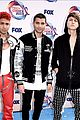 cnco attends 2019 teen choice awards 04