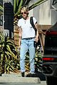 kristen stewart heads home from an afternoon meeting 03