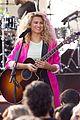 tori kelly today show events album drop 05