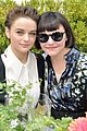 joey king mandy moore glamour tory burch event 12