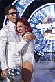 sharna burgess shocked dwts no return 04