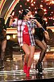 becky g amas carpet pics performance mala santa album 31