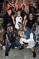 ross lynch gets much needed sibling time at knotts scary farm 02