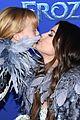 selena gomez frozen 2 premiere 07