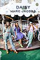 kaia gerber bailee madison landry bender more daisy marc jacobs event 04