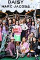 kaia gerber bailee madison landry bender more daisy marc jacobs event 75