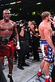 logan paul congratulates ksi after losing boxing rematch 19