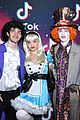 paris berelc baby ariel two halloween parties 04
