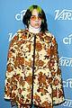 billie eilish criticism lady gaga meat dress comment 07