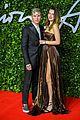 shailene woodley puffer dress fashion awards bella liam maya more 03
