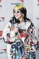 billie eilish wears powerpuff girls pants to iheartradio alter ego event 15