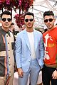 jonas brothers arrive in style roc nation grammys brunch 01