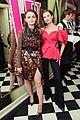 joey king kaitlyn dever ben platt w magazine party 05