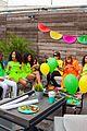 anai mirabelle lee birthday party 15
