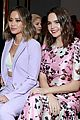 bailee madison is loving meghan trainors nice to meet ya bts content 04