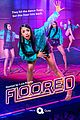 liza koshy hits the dance floor for new quibi show floored 02