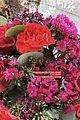 taylor swift sent gigi hadid flowers