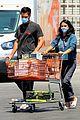 camila mendes runs a few errands with boyfriend grayson vaughan 07