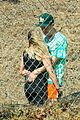 ashley benson g eazy share a kiss music video set 19
