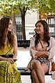 lily collins reveals emilly in paris release date teaser trailer 04