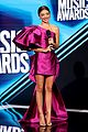 sarah hyland rocks two more looks while hosting cmt music awards 07