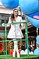 ally brooke sofia carson lauren alaina perform at macy thanksgiving parade photos 07