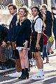 gossip girl in school uniforms 03