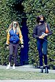 cara delevingne kaia gerber another pilates session 04