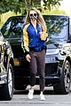 cara delevingne kaia gerber another pilates session 05