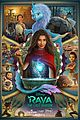 raya and the last dragon gets new poster premier access pre order opens 01