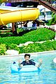 asher angel and his dad have fun in the sun in new turks caicos pics 03