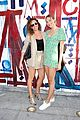ava michele goes to dinner with her mom in la after wrapping tall girl 2 03