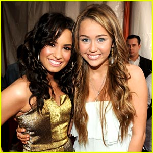 Miley Cyrus & Demi Lovato: Get Your City Of Hope Tickets!