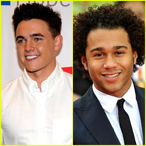 Win Tickets to See Corbin Bleu & Jesse McCartney!