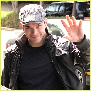 Kellan Lutz: Eclipse Is All Action
