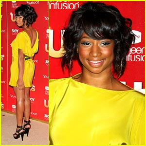 Monique Coleman is Hot In Hollywood