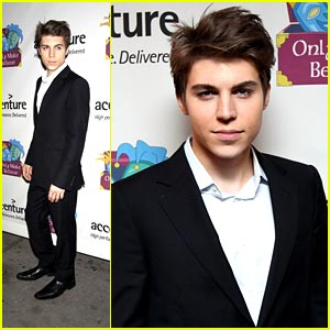 Nolan Gerard Funk Only Makes Believe