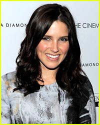 Sophia Bush is Helmut Lang Lovely