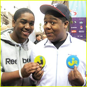 Kyle & Christopher Massey Share Their