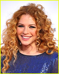 Rachelle Lefevre Adopts Two New Pups