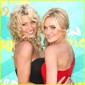 Major Aly & AJ Michalka News!
