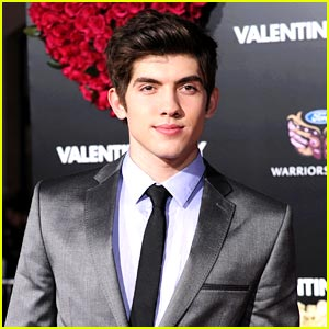 Carter Jenkins: Natalie Portman & I Fell in Love