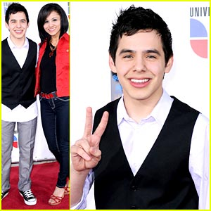 David Archuleta: Somos to El Mundo Man