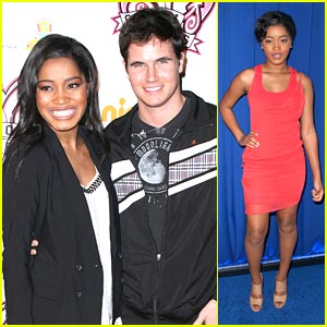 Keke Palmer: New True Jackson Episode Tonight!