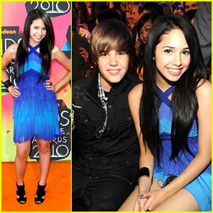Jasmine V Checks Out the KCAs