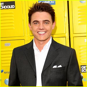 Jesse McCartney To Race With Toyota