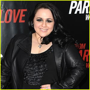 Nikki Blonsky Gets 'Huge' Break