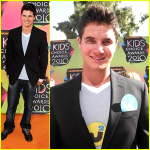 Robbie Amell: Big Time Rush Is Going To Big Time Lose