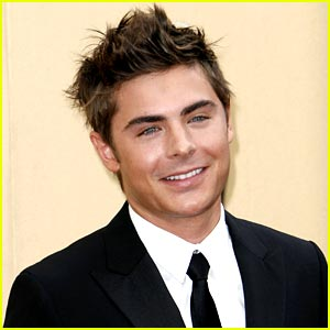 Zac Efron Attached To Snabba Cash